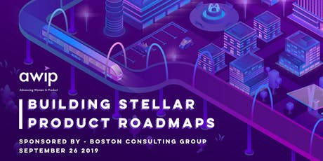 Building Stellar Product Roadmaps tickets