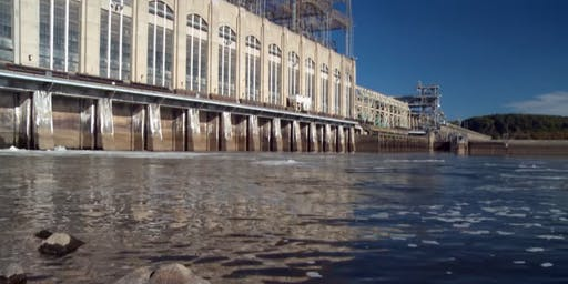 Conowingo Dam: Power on the Susquehanna