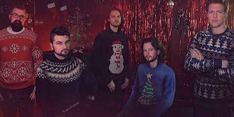 Home Free's Dive Bar Christmas Tour at Nederland Performing Arts Center tickets