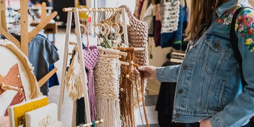 Yard & Yarn Fiber Arts Market