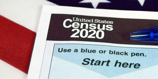 Road to the 2020 Census