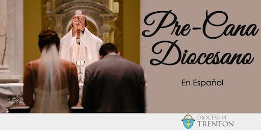 Pre-Cana Diocesano: Santa Maria, Barnegat