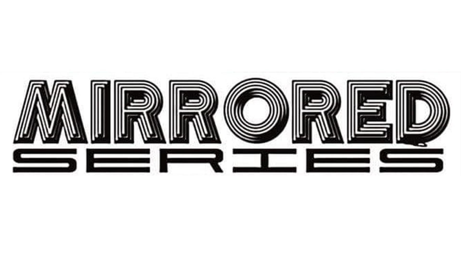 Mirrored Series featuring Mute Duo (Quintet) / Akosuen / Tyler Damon & Eli Winter