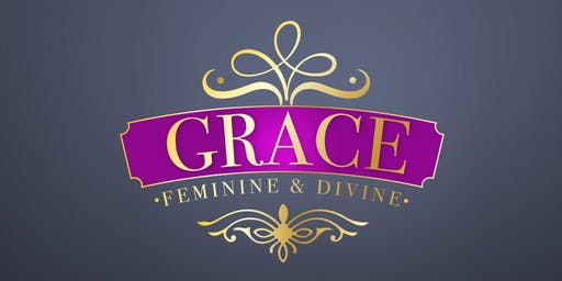GRACE, FEMININE & DIVINE - WITH CHLOÉ TAYLOR BROWN