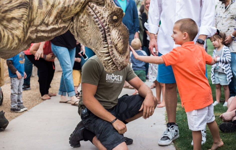 4th Annual Children's Learning & Play Festival