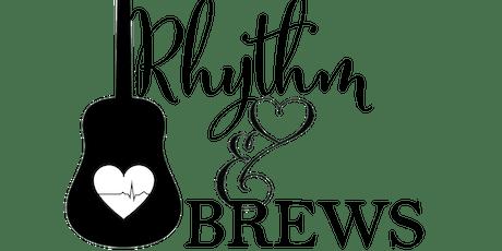 Rhythm & Brews 2019 tickets