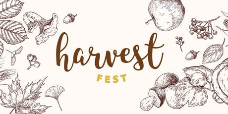 DVCC HarvestFest 2019 tickets