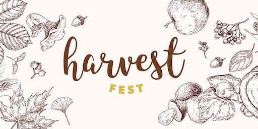 DVCC HarvestFest 2019