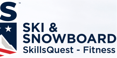SkillsQuest Fitness Validated Testing (Green Valley Mountain School)
