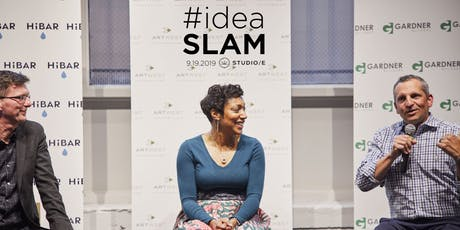 Studio/E #ideaSLAM  tickets