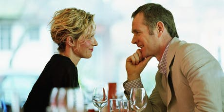 Speed Dating for NY Singles 40-55 tickets
