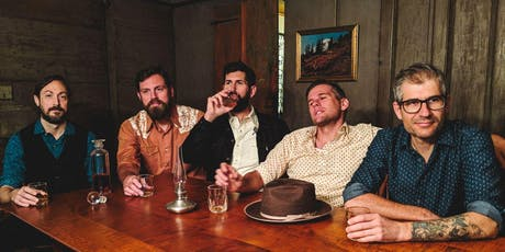 Steel Wheels, guest - @BALLARD HOMESTEAD tickets