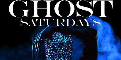9/21| GHOST SATURDAYS at GHOST BAR feat ROGERS x KANE x McDANIELS