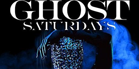 2/22 | GHOST SATURDAYS at GHOST BAR feat DJ MR ROGERS tickets