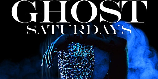12/14  | GHOST SATURDAYS at GHOST BAR feat ROGERS x KANE x McDANIELS