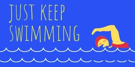 MS 24 Hour Super Swim 2019 tickets