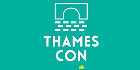 Thames Con 2020 tickets