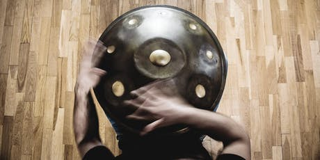 Workshop Battiloro Handpan - Roma biglietti