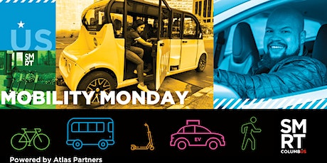 Mobility Monday tickets