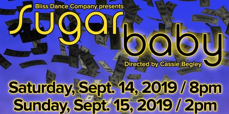 Sugar Baby tickets