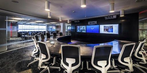 Barclays Digital Transformation – Open Day and Networking Radbroke Hall