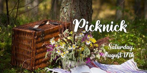 Saengerrunde Picknick 2019