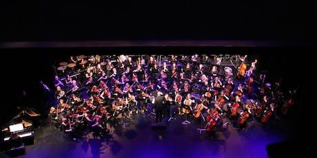 MCC Philharmonic Orchestra (XMUS 150 01) tickets