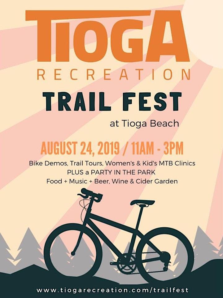 Tioga Trail Fest image