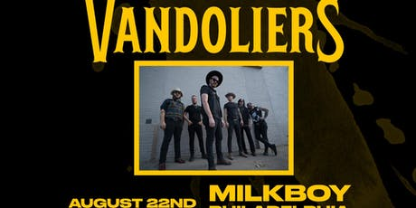 Rylan Brooks + Vandoliers tickets