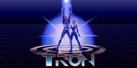 Tron (1982 Digital) tickets