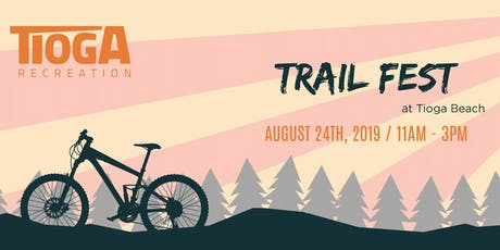 Tioga Trail Fest tickets