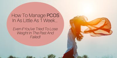 The Proven Lose Weight And Get Healthy Success System To Manage Your PCOS
