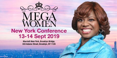 Mega Women New York  tickets