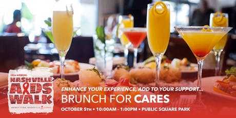 Brunch for CARES Presented by Tito's Handmade Vodka tickets