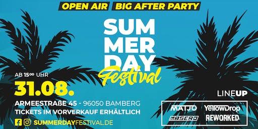 SummerDayFestival Bamberg