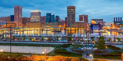 Maryland Carey Law School Preview Nights - Fall 2019