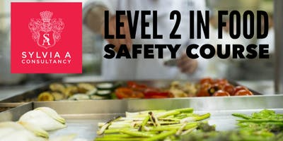 Highfield Level 2 in Food Safety in Catering Course in London & Surrey