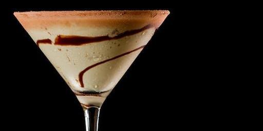 Martini Tasting- Naperville
