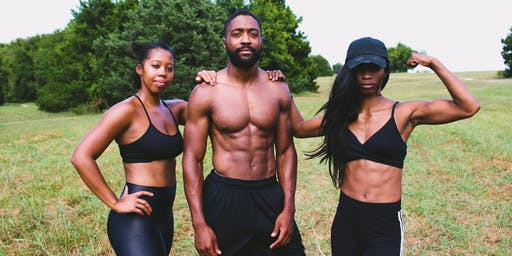 FitRoots: Summer Shred Bootcamp