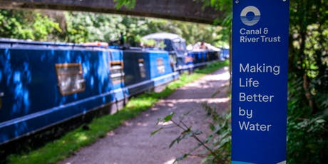 Canal & River Trust Annual Public Meeting 2019 tickets