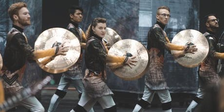 2020 RCC Indoor Percussion Auditions tickets
