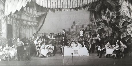 The Unione Ticinese di Londra 1874-2019 biglietti