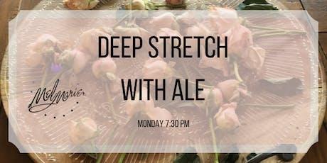 Deep Stretch Yoga tickets