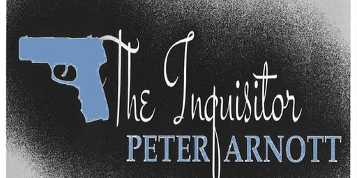 The Inquisitor Tour - Killearn