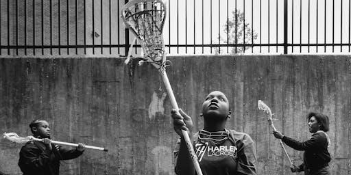 Harlem Lacrosse Last Days of Summer Fundraiser