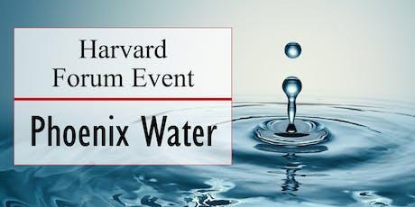 Water Forum:  Clean Up Phoenix's Water tickets