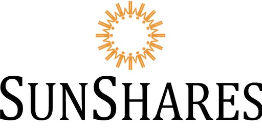 SunShares Veritas Workshop