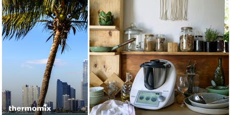 Miami Thermomix® Fall Cooking Class - Meet TM6™ tickets
