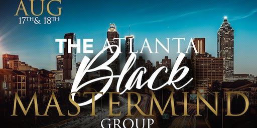 The Atlanta Black MasterMind Group