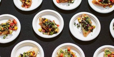 Taste Williamsburg Greenpoint 2019 tickets
